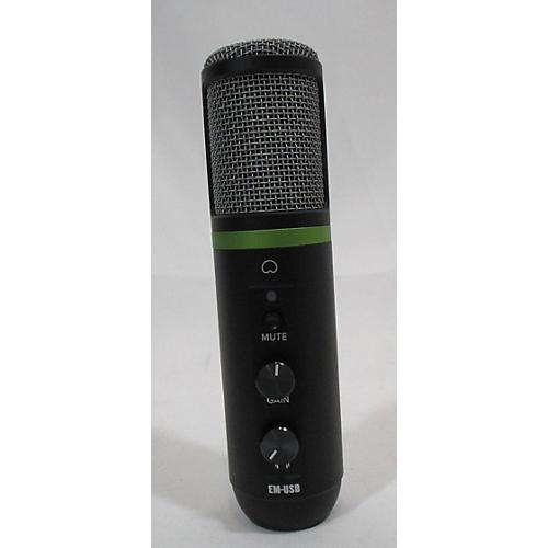 Mackie EM-USB USB Microphone