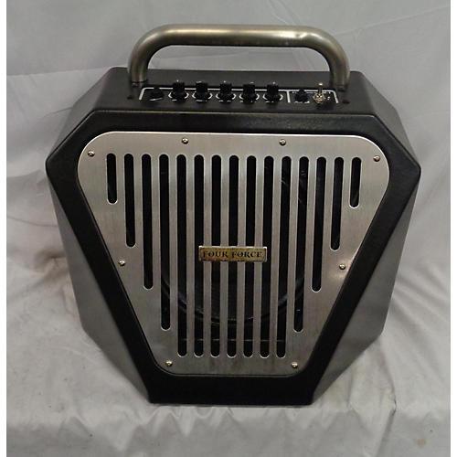 Four Force EM1 Guitar Combo Amp