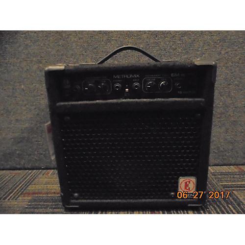 Eden EM15 METROMIX Guitar Power Amp