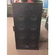 Legion Sound EM810 Bass Cabinet