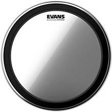 Evans EMAD 2 Clear Batter Bass Drumhead
