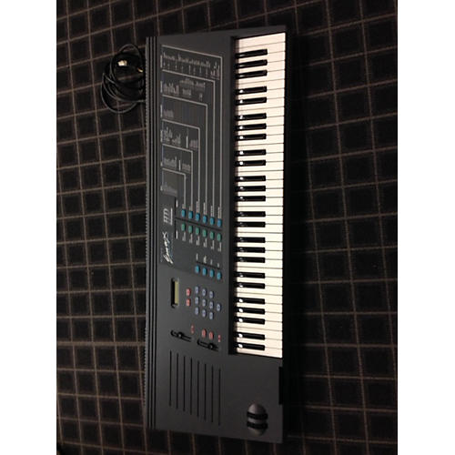 In Store Used EMAX HD Retro Keyboard Workstation