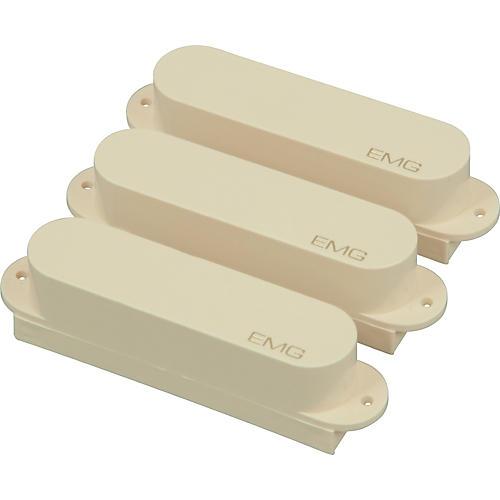 EMG EMG-SA Single Coil Active Guitar Pickup Set