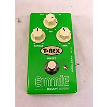 T-Rex Engineering EMMIE DLY/BOOST Effect Pedal