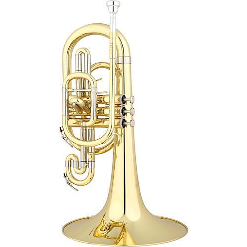 Eastman EMP304 Series Marching F Mellophone