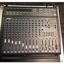 Yamaha EMX2000 Powered Mixer