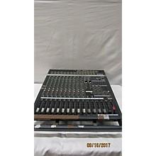 Yamaha EMX5000-12 Powered Mixer