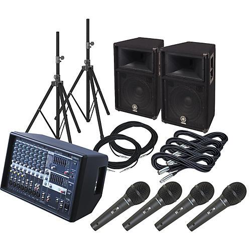 EMX512SC / S115V PA Package
