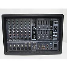 Yamaha EMX68S Powered Mixer