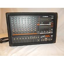 Yamaha EMX860-ST Powered Mixer