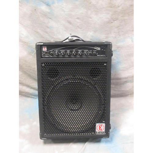 Eden EN15 Bass Combo Amp