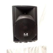 MARATHON PROFESSIONAL ENT-12P Powered Speaker