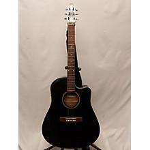 Seagull ENTOURAGE CW GT QI Acoustic Electric Guitar