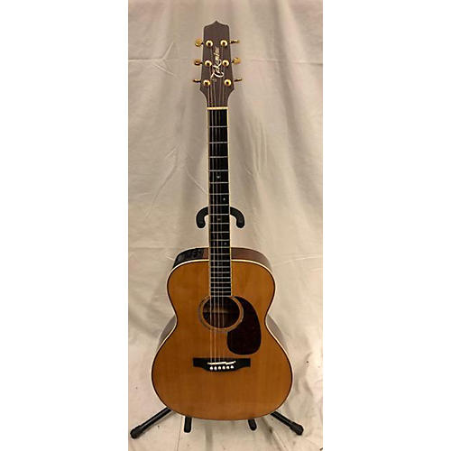 Takamine ENV740S Acoustic Electric Guitar