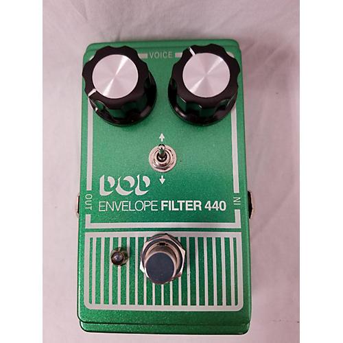 DOD ENVELOPE FILTER 440 Pedal