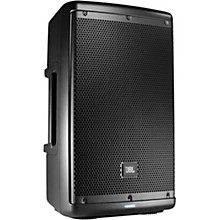 "JBL EON 610 1000 Watt Powered 10"" Two-Way Loudspeaker System with Bluetooth Control"