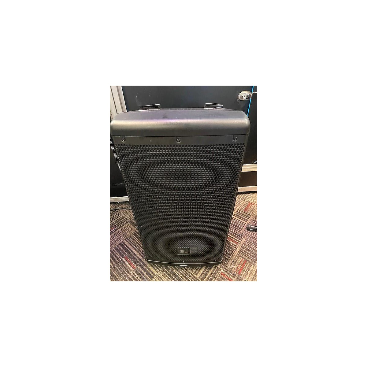 JBL EON 610 Powered Speaker