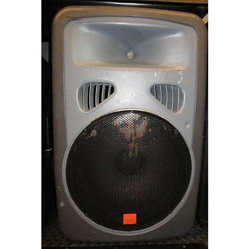used jbl eon g2 15 powered speaker guitar center. Black Bedroom Furniture Sets. Home Design Ideas