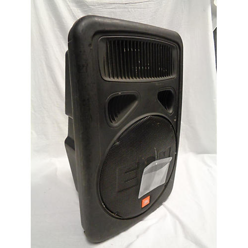 used jbl eon sub g2 powered speaker guitar center. Black Bedroom Furniture Sets. Home Design Ideas