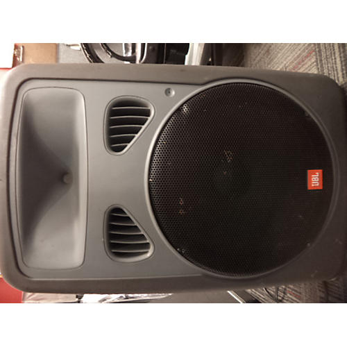 JBL EON15P GREY Powered Speaker