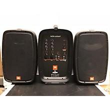 JBL EON206P Unpowered Speaker