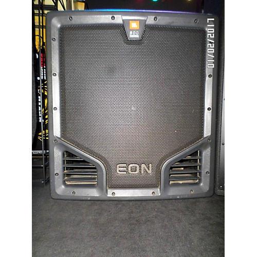 JBL EON518S Powered Subwoofer