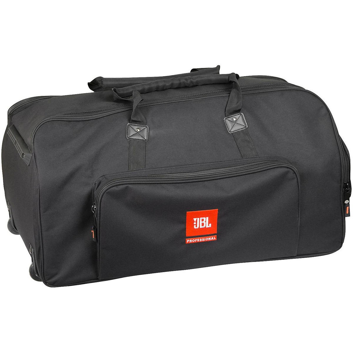 JBL Bag EON615 Deluxe Roller Bag w/ Wheels & Tow Handle