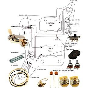 Enjoyable All Parts Jazzmaster Wiring Diagram Wiring Diagram Wiring 101 Ziduromitwellnesstrialsorg