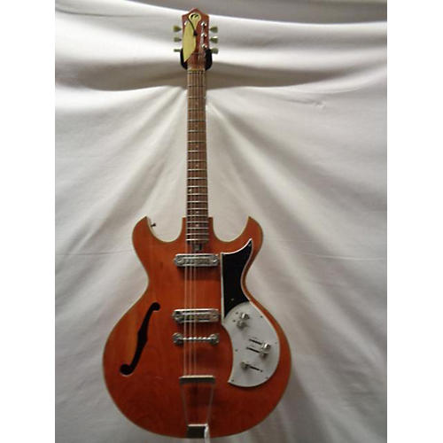 Kay EP-90T 1966 Hollow Body Electric Guitar