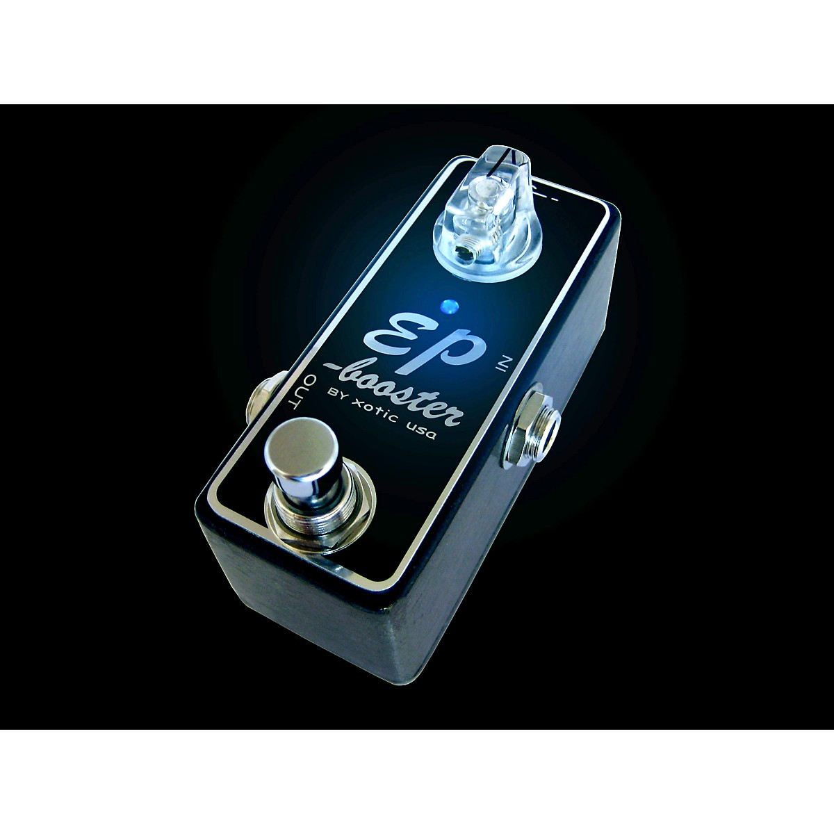 Xotic EP Booster Guitar Effects Pedal