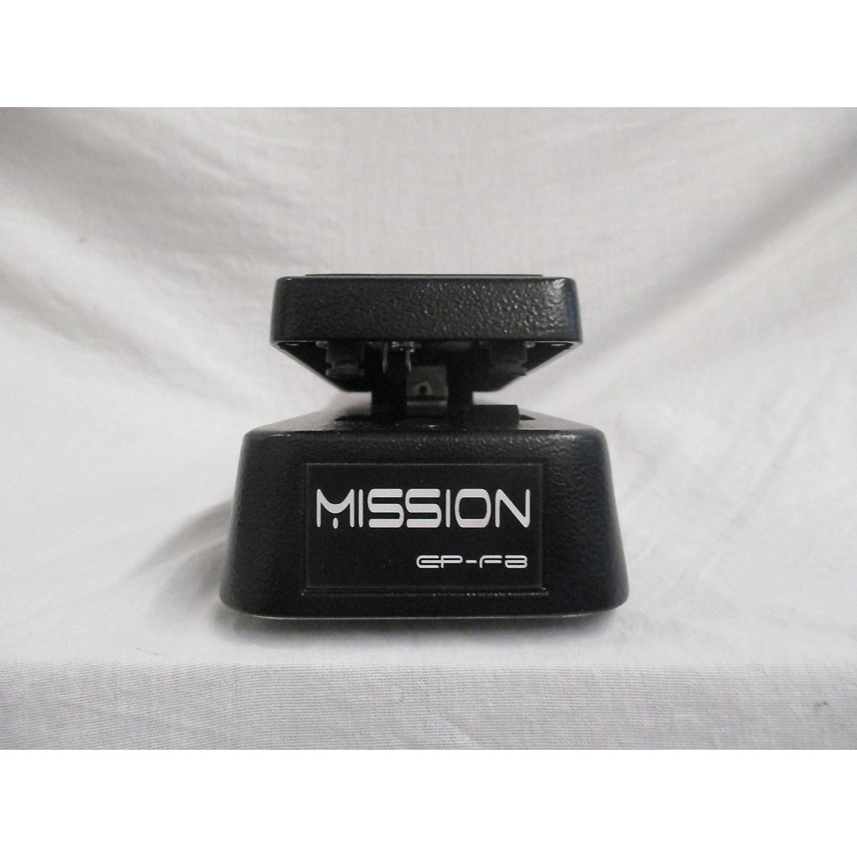 Mission Engineering EP-FB Pedal