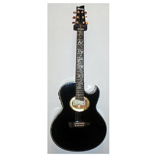 Ibanez EP10BP Acoustic Electric Guitar