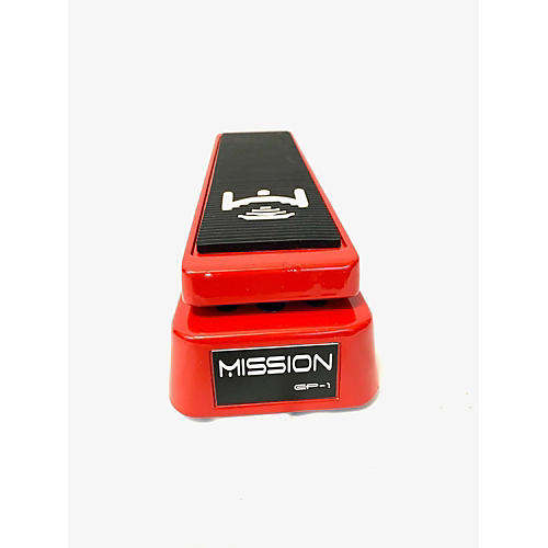 Mission Engineering EP1RD Pedal