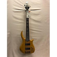 US Masters Guitar Works EP5 Electric Bass Guitar