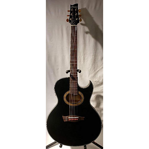Ibanez EP5BP Acoustic Electric Guitar
