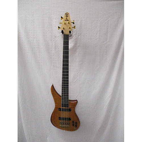ALEMBIC EPIC 5 STRING Electric Bass Guitar