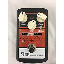 Moen EQ COMPRESSOR Effect Pedal