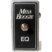 Mesa Boogie EQ Switch Pedal