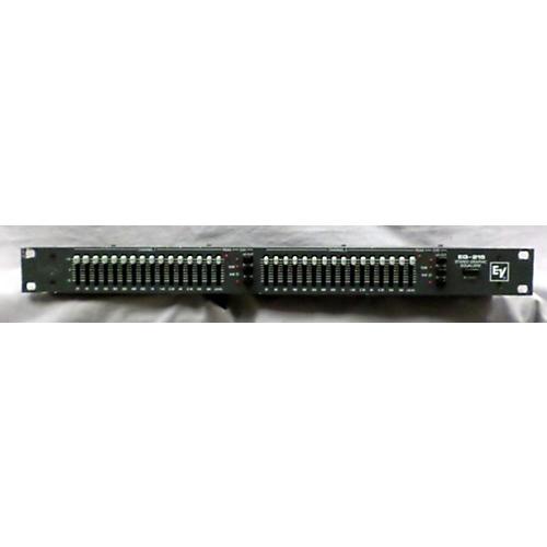 Electro-Voice EQ215 Equalizer