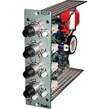 Tonelux EQ5P All-Discrete 4-band EQ