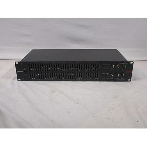 BBE EQA231 Dual 31 Band Equalizer
