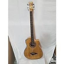 Dean EQABA GN Acoustic Bass Guitar