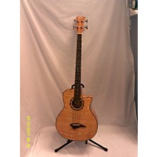 Dean EQABA GN Acoustic Bass Guitar