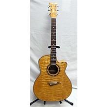 Dean EQAGN Exotica Ash Acoustic Electric Guitar