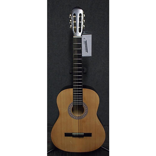 Burswood ERRM Classical Acoustic Guitar