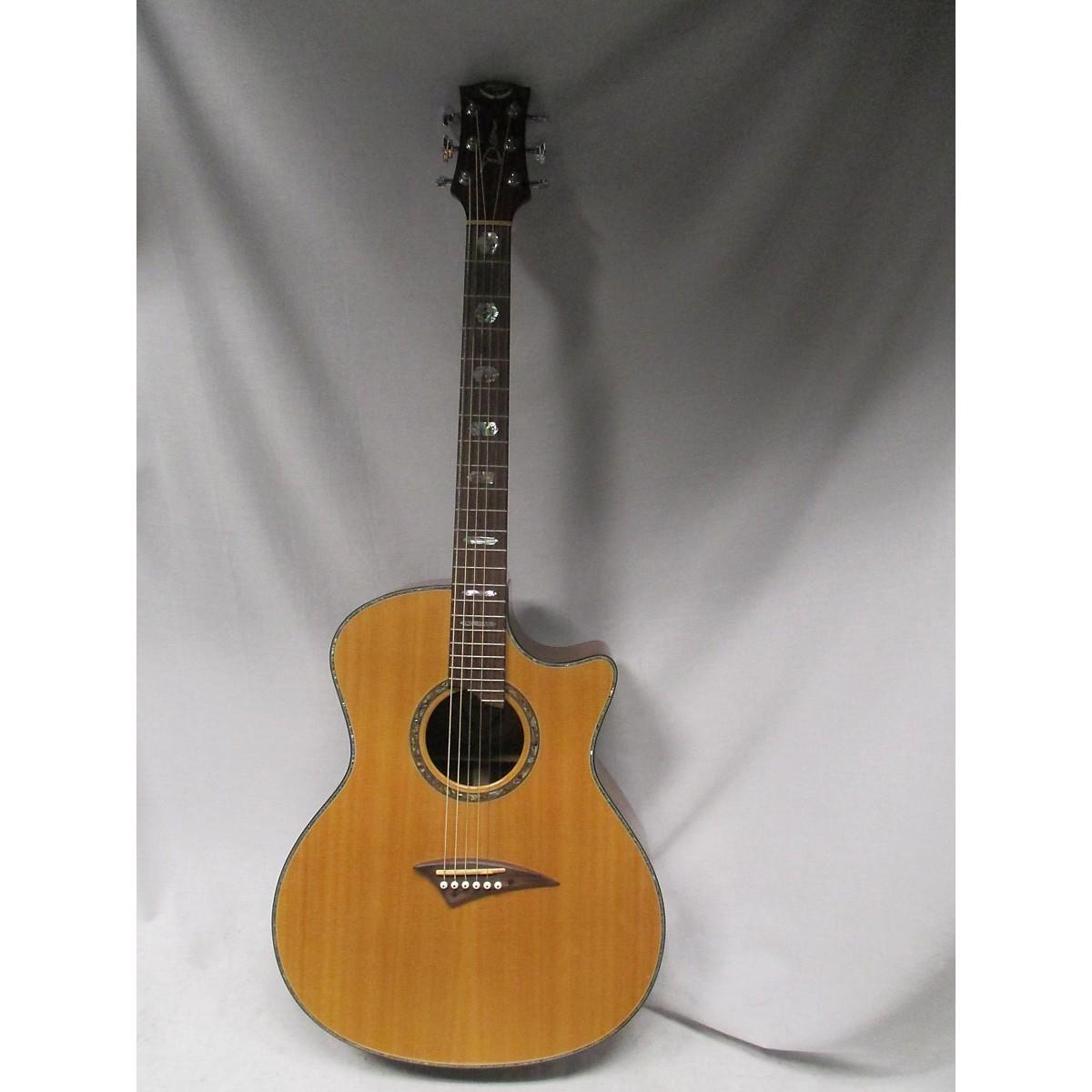 Dean ERSES Acoustic Guitar
