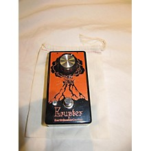 EarthQuaker Devices ERUPTER Effect Pedal