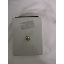 EMG ES-18 BATTERY POWER SUPPLY Power Supply