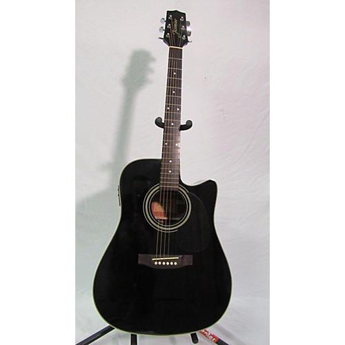 Jasmine ES-31C Acoustic Electric Guitar