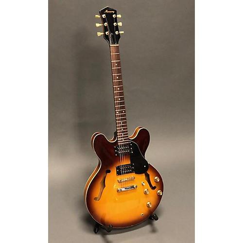 Harmony ES-335 Copy Hollow Body Electric Guitar